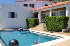 Villa em Caniço - VILLA ATLANTICO - by MHM - MADEIRA...