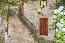 Casa rural em Campo do Gerês - Casa da Eira
