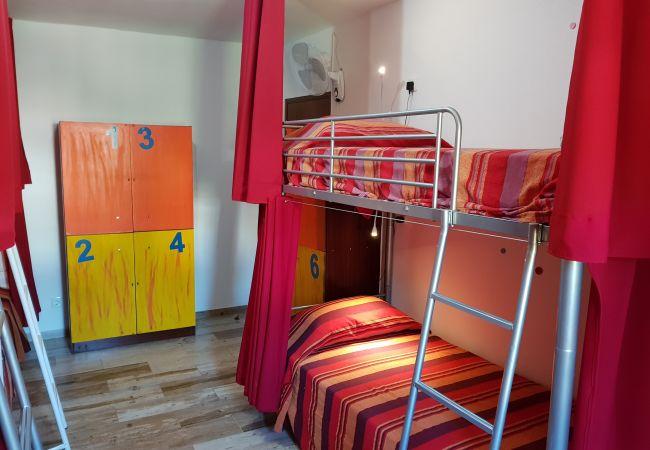 Alojamento de turismo rural em Silves - Horta Grande Hostel Quarto dos Avós I