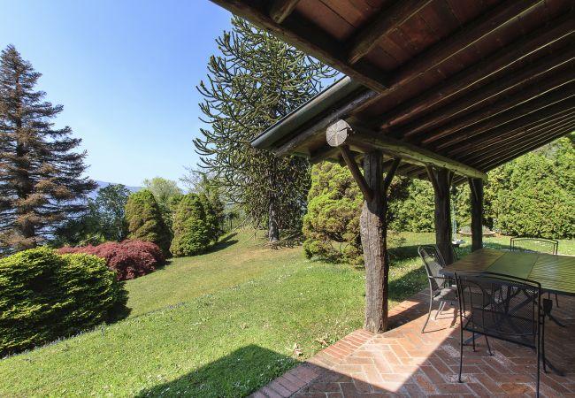 Villa em Ispra - Villa Lia - Lake Maggiore