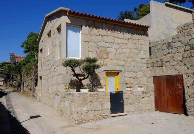 Cottage in Ponte da Barca - Kika House - RH Casas de Campo