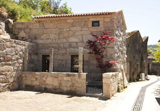 Cottage in Ponte da Barca - Kiko House - RH Casas de Campo