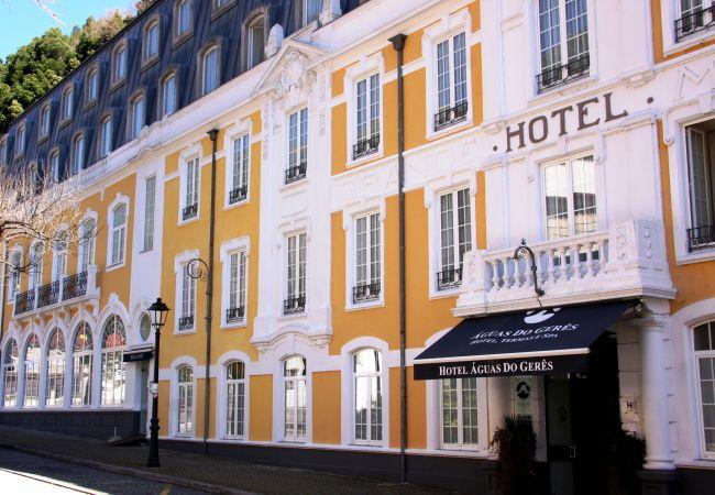 Rent by room in Gerês - Hotel Águas do Gerês - Twin Standard