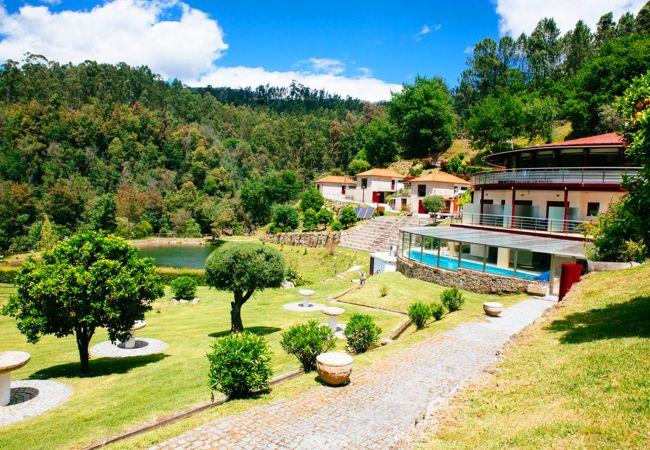 Rent by room in Parada do Bouro - Quartos da Quinta do Lago