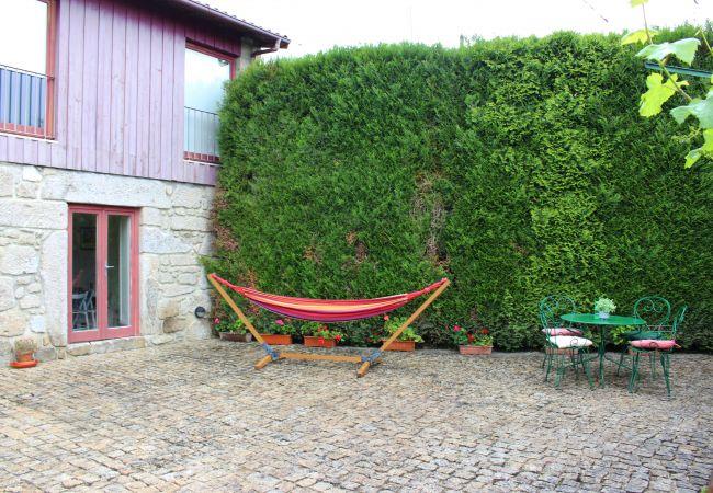 Cottage in Amares - Quinta das Laranjeiras T1