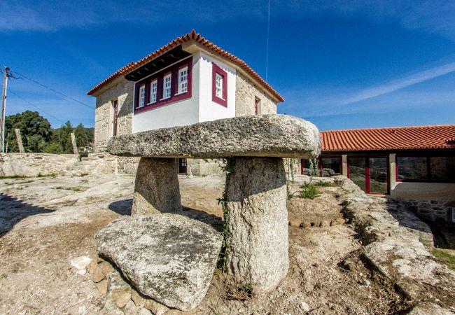 Cottage in Arcos de Valdevez - T0 Casas São Martinho