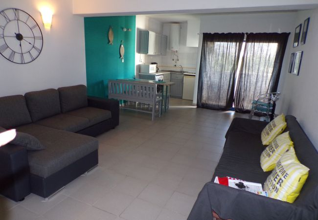 Apartment in Portimão - Beautiful Double bed Apartment near the bea