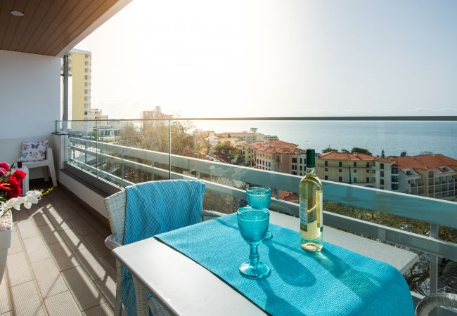 Apartment in Funchal - Delmar Apartment - by MHM