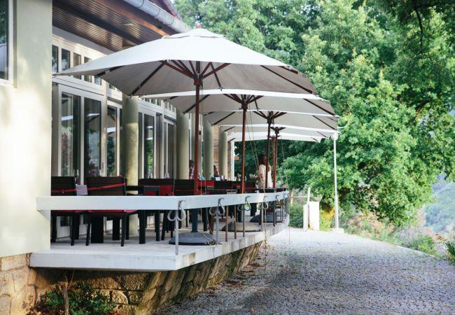 Rent by room in Montalegre - Quarto Twin - Hotel Rural Misarela